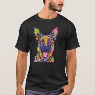 gERMAN sHEPPARD T-Shirt