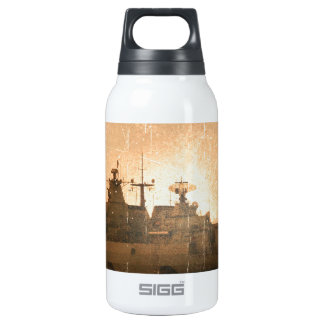 German Ship Insulated Water Bottle