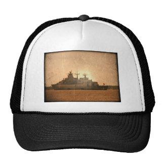 German Ship Trucker Hat