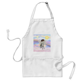 German Short Haired Pointer Adult Apron