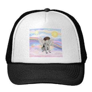 German Short Haired Pointer Trucker Hat