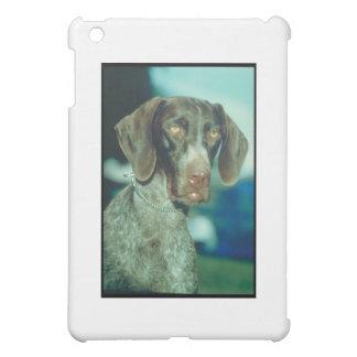 German Shorthair Pointer iPad Mini Cover