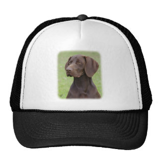 German Shorthaired Pointer AA004D-019 Hats