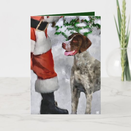 German shorthaired pointer christmas gifts