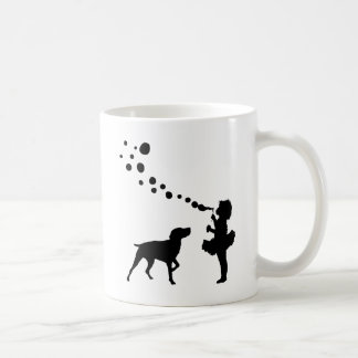 German Shorthaired Pointer Coffee Mug