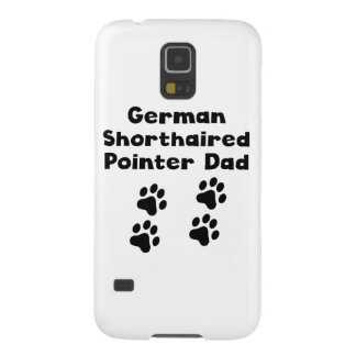 German Shorthaired Pointer Dad Cases For Galaxy S5