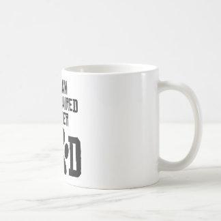 German Shorthaired Pointer Dad Coffee Mug
