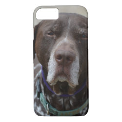 Case-Mate Barely There iPhone 7 Case with Pointer Phone Cases design