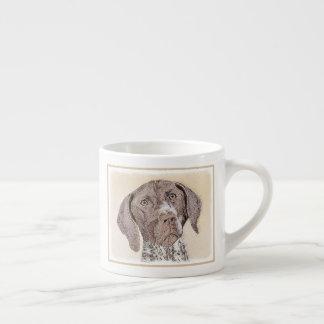 German Shorthaired Pointer Espresso Cup