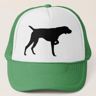 German Shorthaired Pointer Gear Trucker Hat