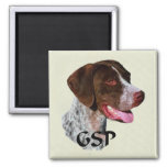 German Shorthaired Pointer Gifts Magnet