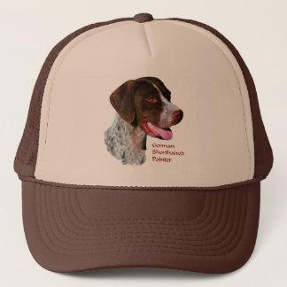 German Shorthaired Pointer Gifts Trucker Hat