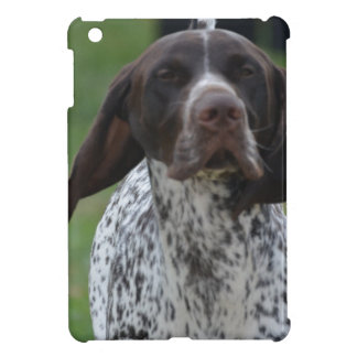 German Shorthaired Pointer iPad Mini Cases