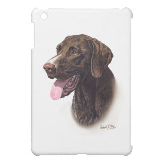 German Shorthaired Pointer iPad Mini Cover