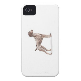 German Shorthaired Pointer iPhone 4 Case