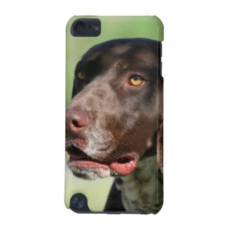 German Shorthaired Pointer ipod touch case