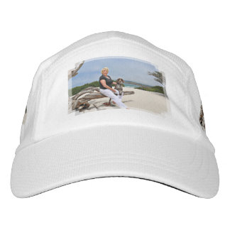 German Shorthaired Pointer - Luke - Riley Headsweats Hat