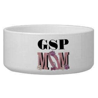 German Shorthaired Pointer MOM Bowl