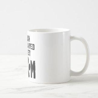 German Shorthaired Pointer Mom Coffee Mug