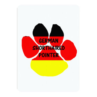 german shorthaired pointer name germany-flag paw.p card