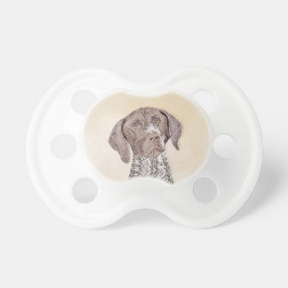 German Shorthaired Pointer Pacifier