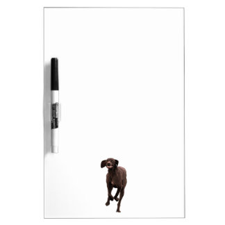 German Shorthaired Pointer Pet-lover Dry-Erase Board