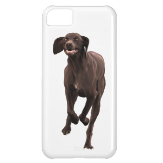 German Shorthaired Pointer Pet-lover iPhone 5C Cover