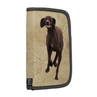 German Shorthaired Pointer Pet-lover Planners
