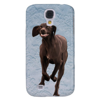 German Shorthaired Pointer Pet-lover Samsung Galaxy S4 Cover