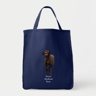 German Shorthaired Pointer Pet-lover Tote Bag