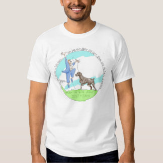 German Shorthaired Pointer - T-Shirt