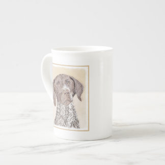German Shorthaired Pointer Tea Cup