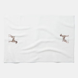 German Shorthaired Pointer Towel