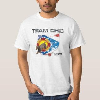 "German Shorthaired Pointer ""Troi"" T-shirt"