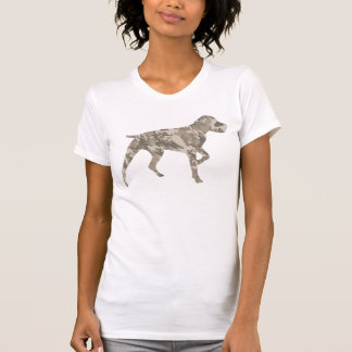 German Shorthaired Pointer Tee Shirt