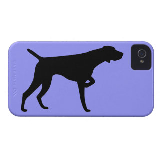 German Shorthaired Pointer Vibe iPhone 4 Cases