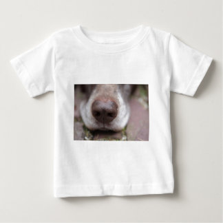 German shorthaired pointers nose t-shirt