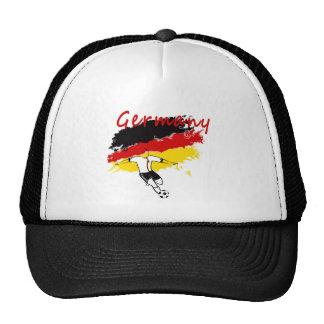 German Soccer Fans! Trucker Hat