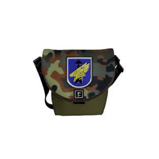 German Special Forces (KSK) Courier Bag