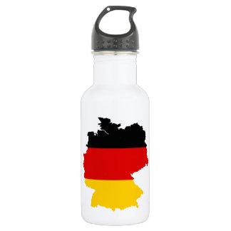 German Stainless Steel Water Bottle
