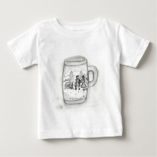 German Stein Baby T-Shirt