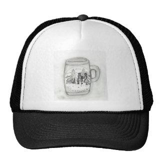 German Stein Trucker Hat