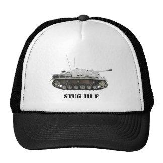 German Stug III F Trucker Hat