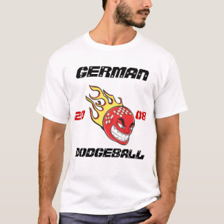 GERMAN T SHIRT