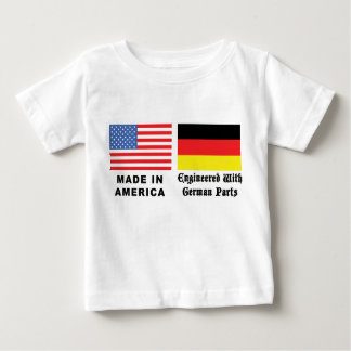 German T-Shirt