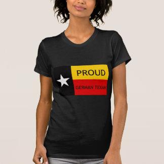 German Texan - German-American T-Shirt