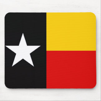 German Texan - Texas Mouse Pad