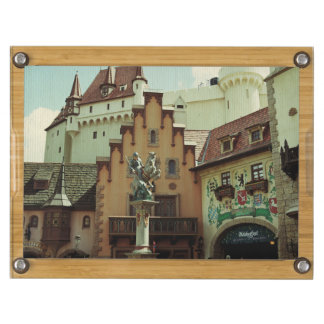 German Town Cheese Board