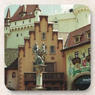 German Town Coaster