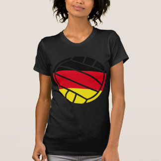german volleyball icon T-Shirt